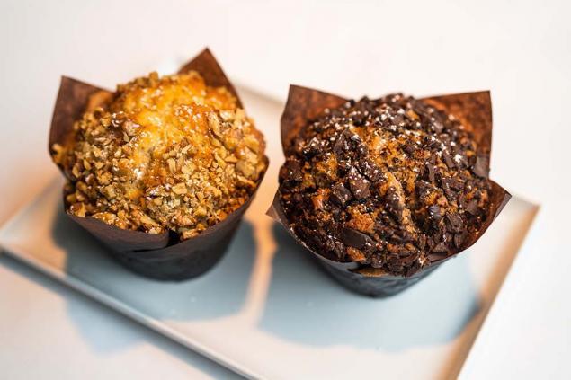 Gluten Friendly Large Muffin