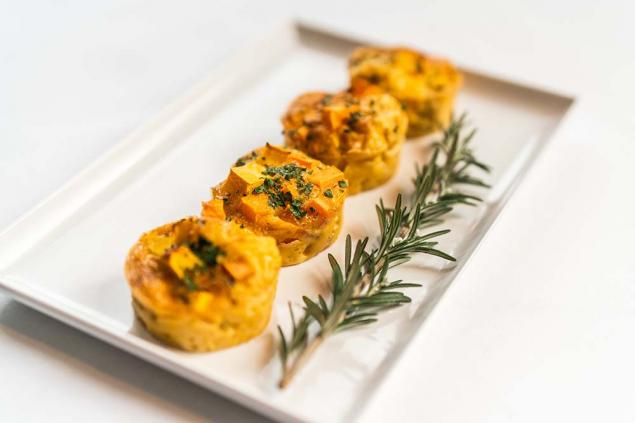 Vegetarian Frittata (GF)