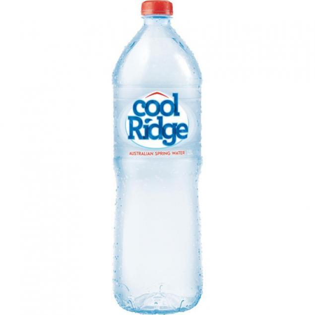1.5l Cool Ridge Still Water